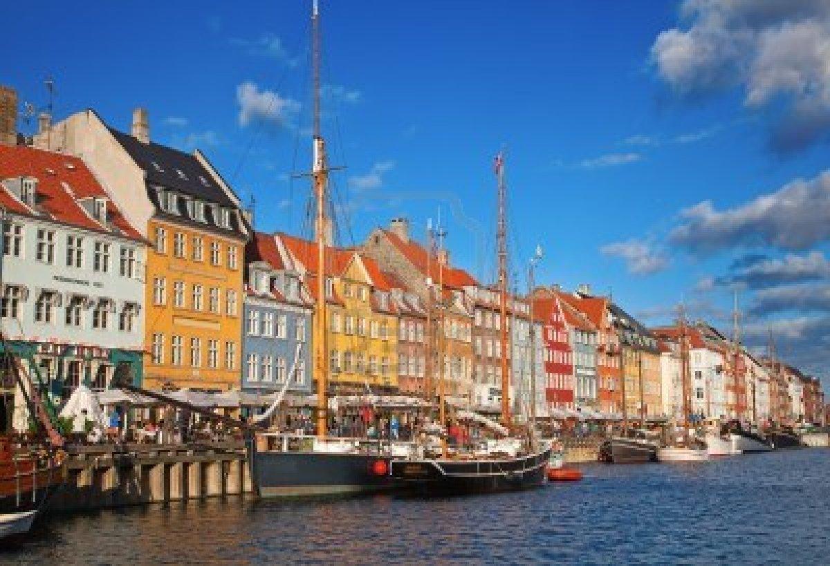 Alla scoperta di Nyhavn, il porto di Copenhagen