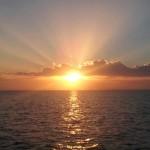 Sunset Key West 001 Slide
