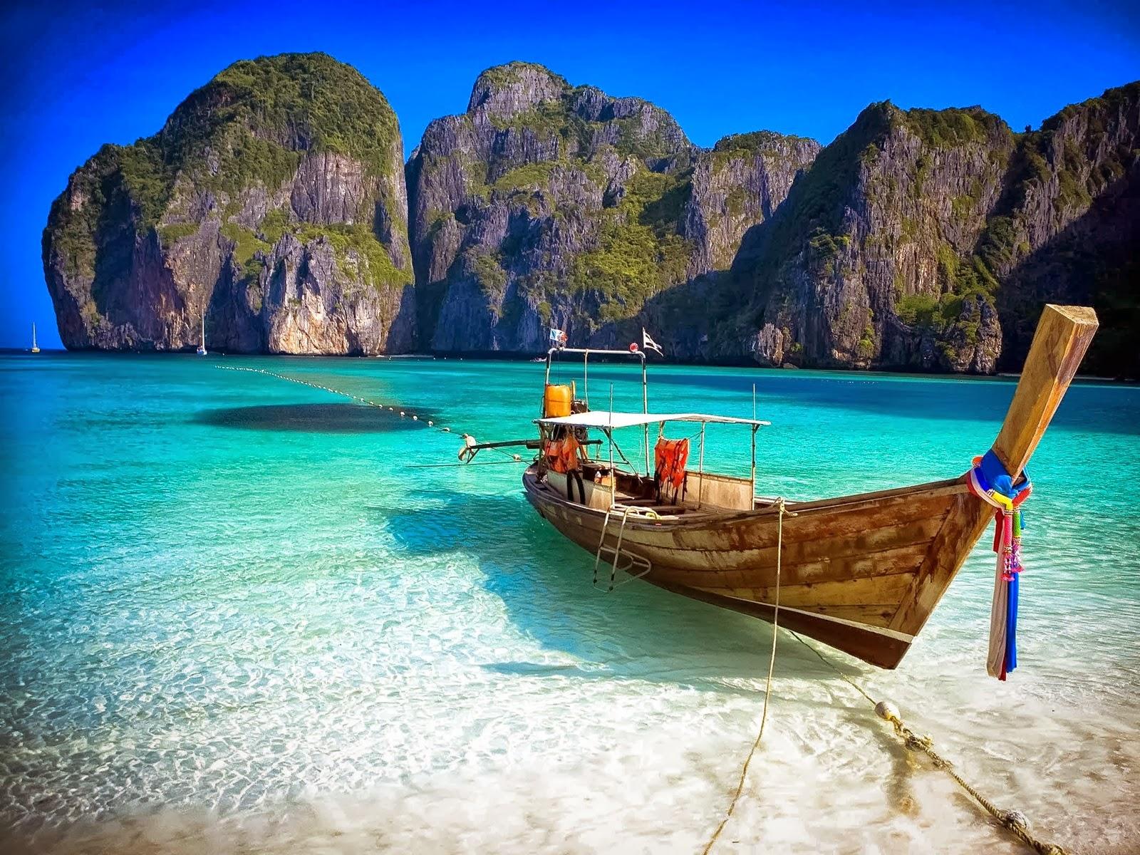 Cosa mettere in valigia viaggio in Thailandia