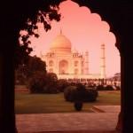Taj MahalIndia