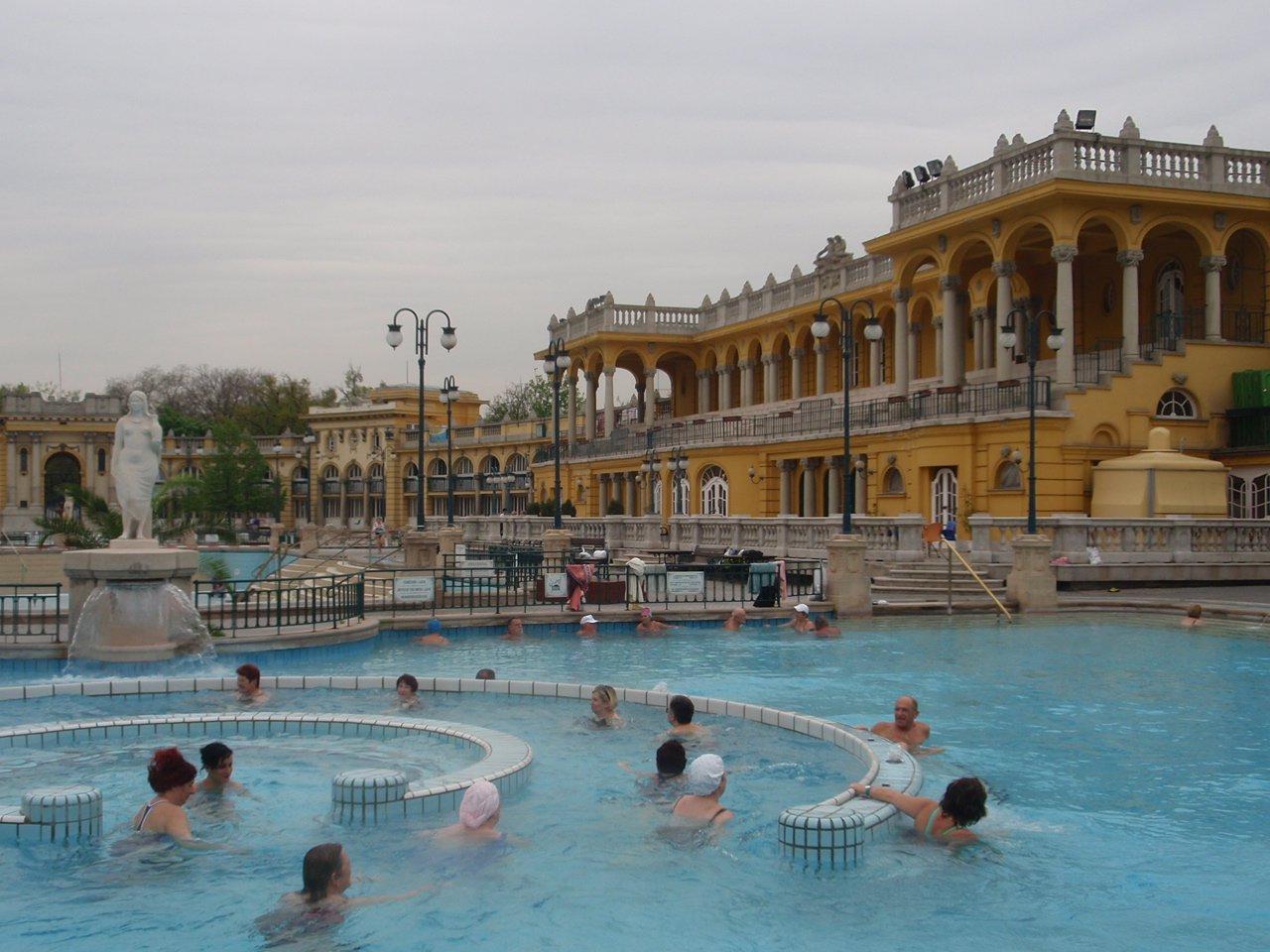 Idee weekend di coppia Budapest e60db0a889