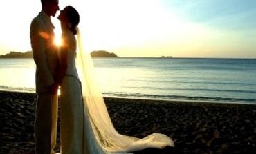 Cinque viaggi di nozze di lusso luglio