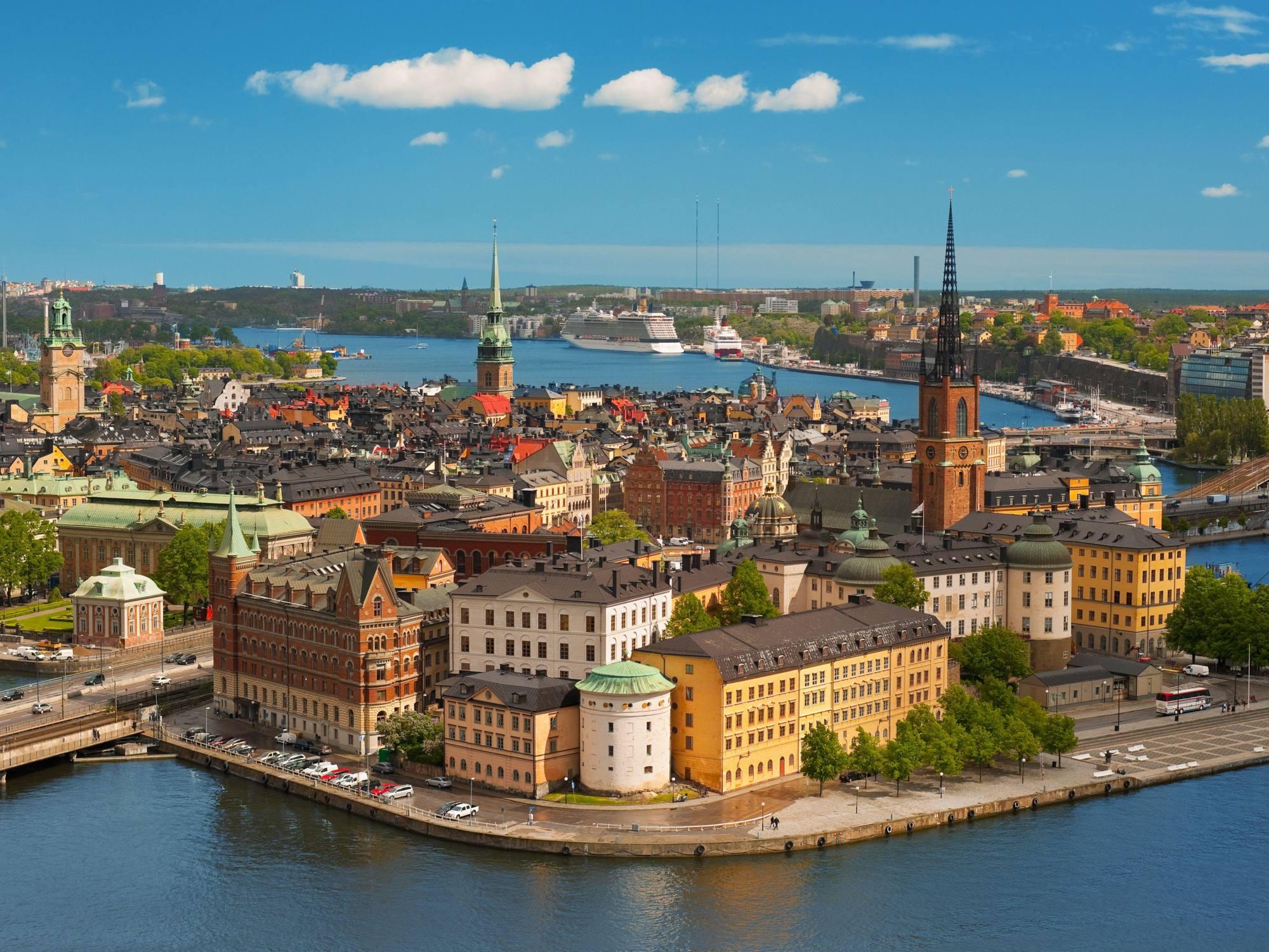 Cosa mettere in valigia viaggio in Svezia