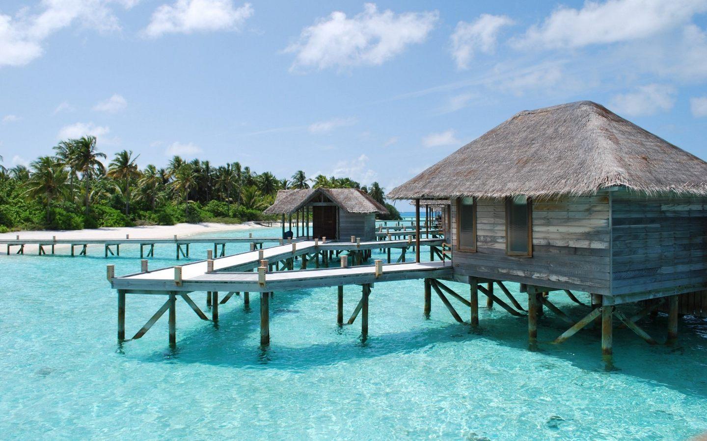 Migliori villaggi vacanze con bambini alle Maldive - Viaggiamo