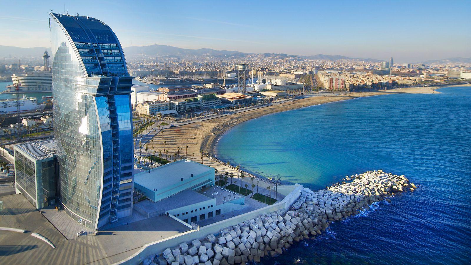 Top 5 attrazioni weekend Barcellona