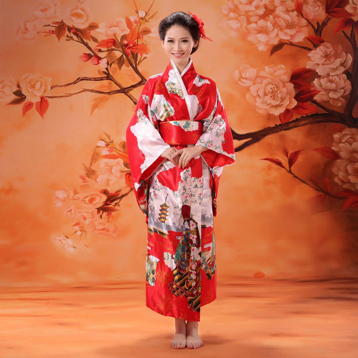 abiti costume costume maschile kimono