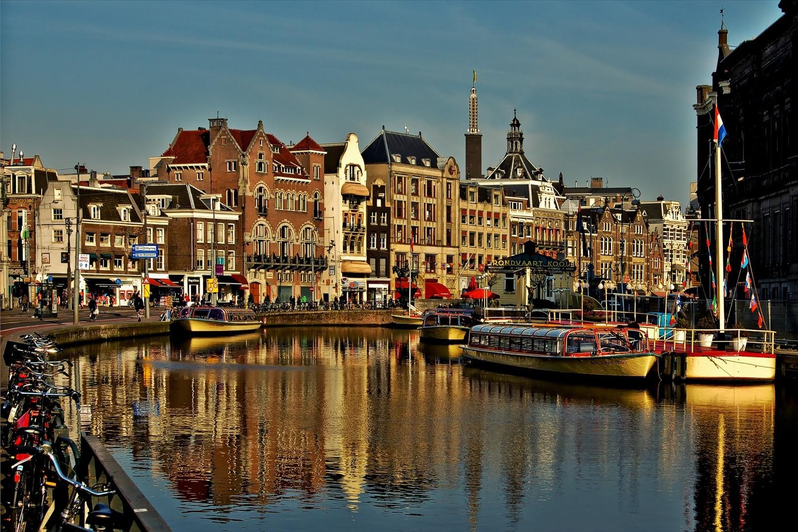 10 cose da vedere ad amsterdam for Cosa visitare ad eindhoven