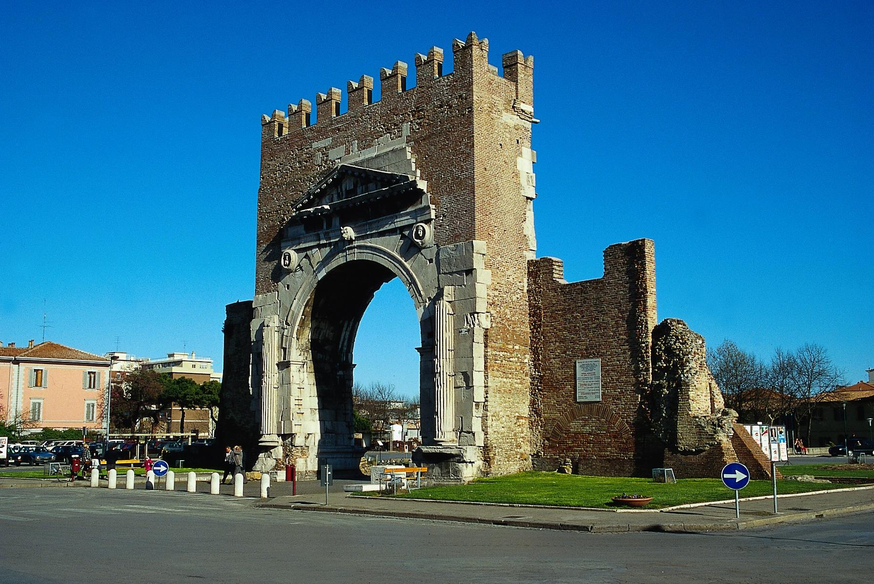 Come spendere poco vacanza a Rimini