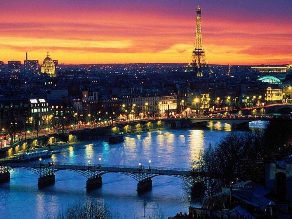 Come sposarsi a Parigi