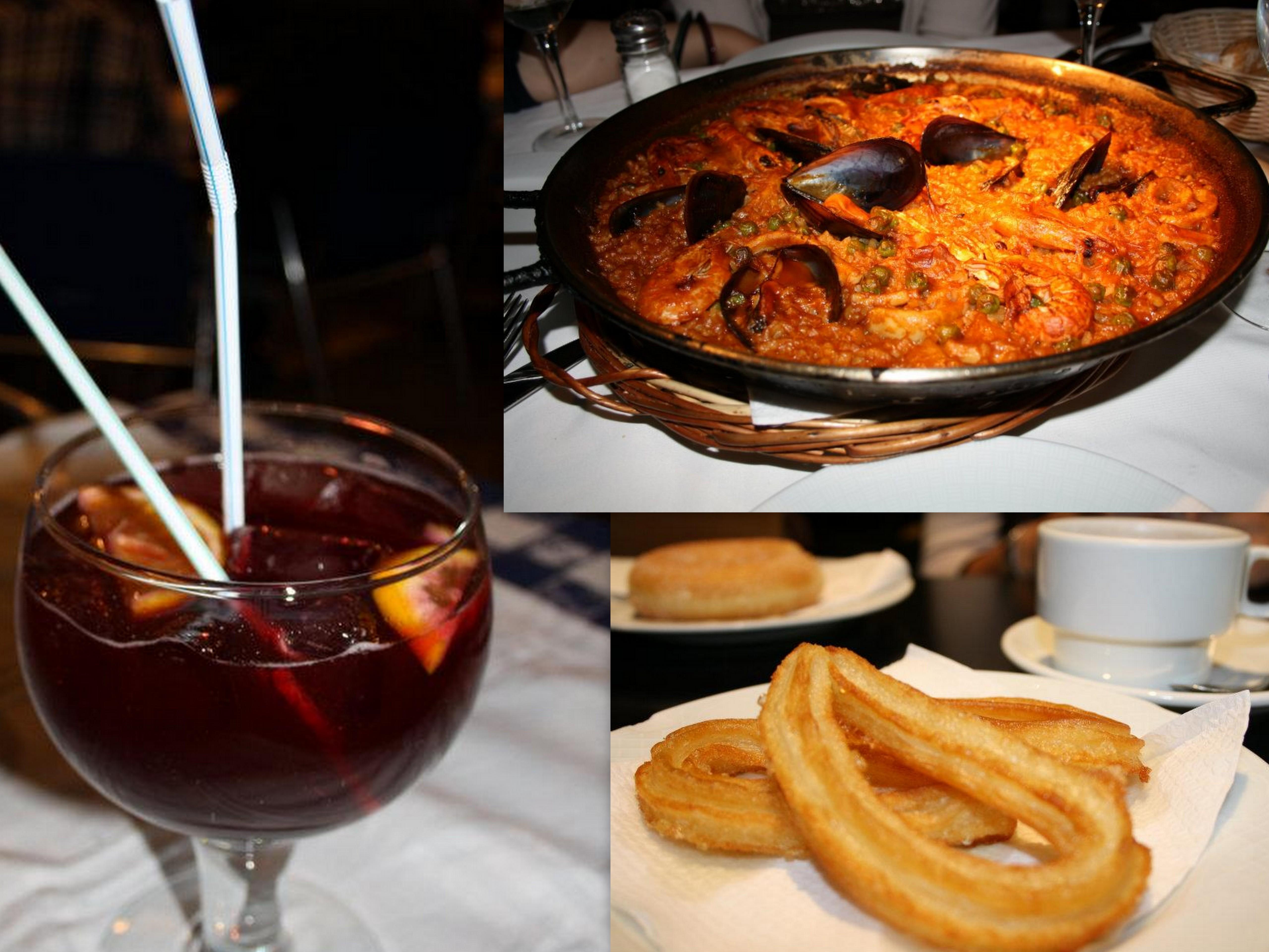 10 piatti tipici Spagna Settentrionale
