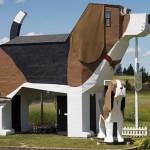 beagle house