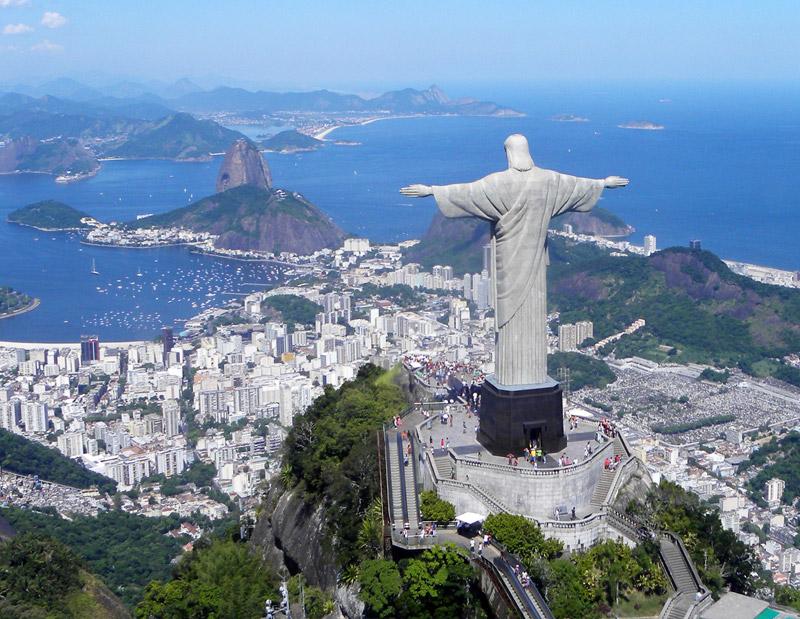 Cosa mettere in valigia viaggio in Brasile