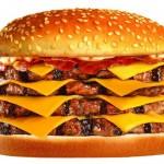 burger king secret menu the suicide burger