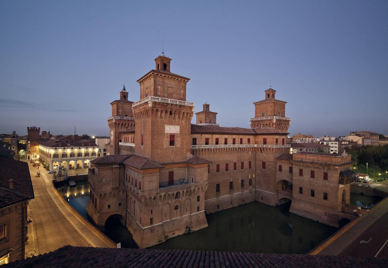 Come spendere poco vacanza a Ferrara