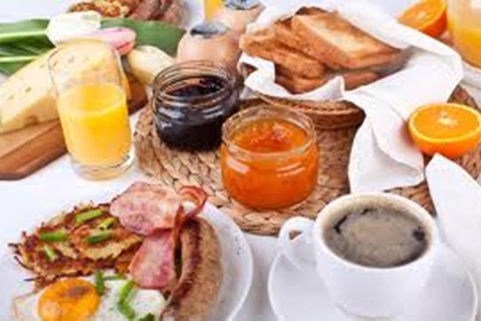 Classifica 10 migliori colazioni nel mondo