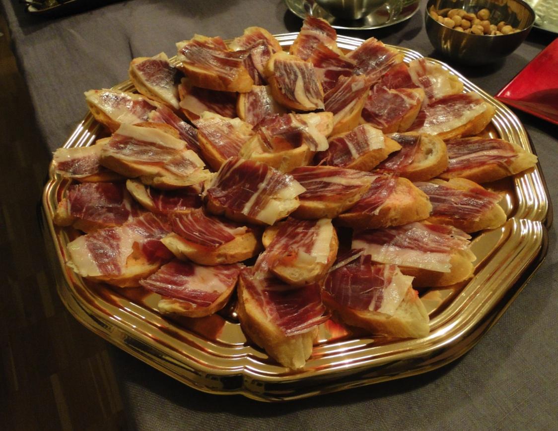 10 piatti locali da assaggiare Siviglia
