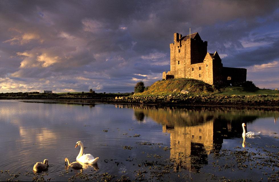 Castelli più belli in Irlanda