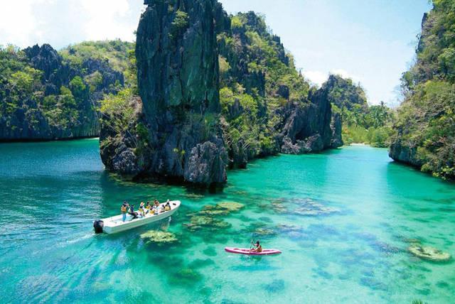 Qual è il periodo migliore viaggio nelle Filippine
