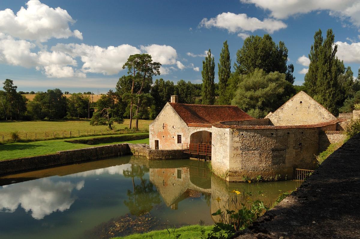 Cinque motivi per visitare la Borgogna in estate