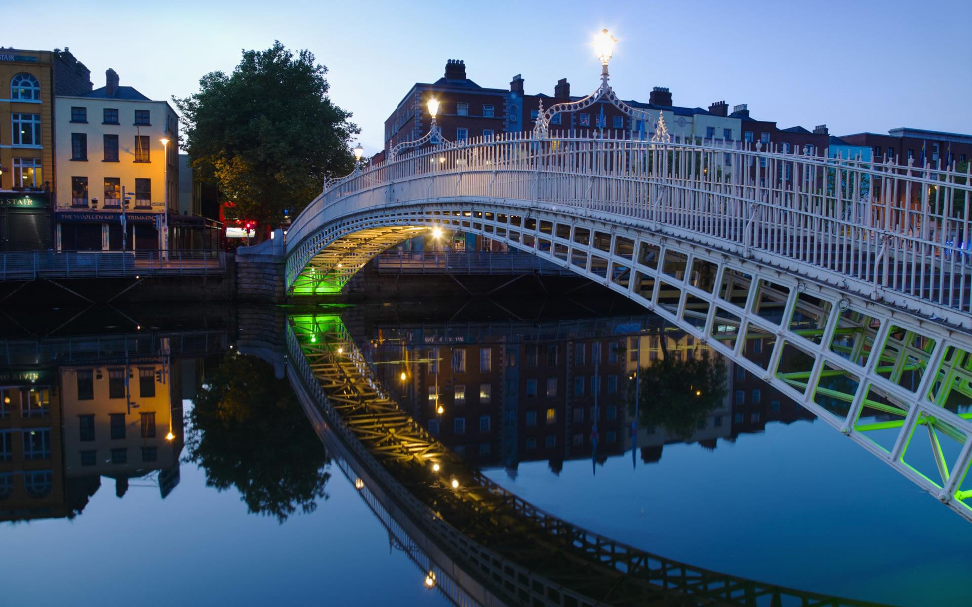 Come spendere poco vacanza Dublino