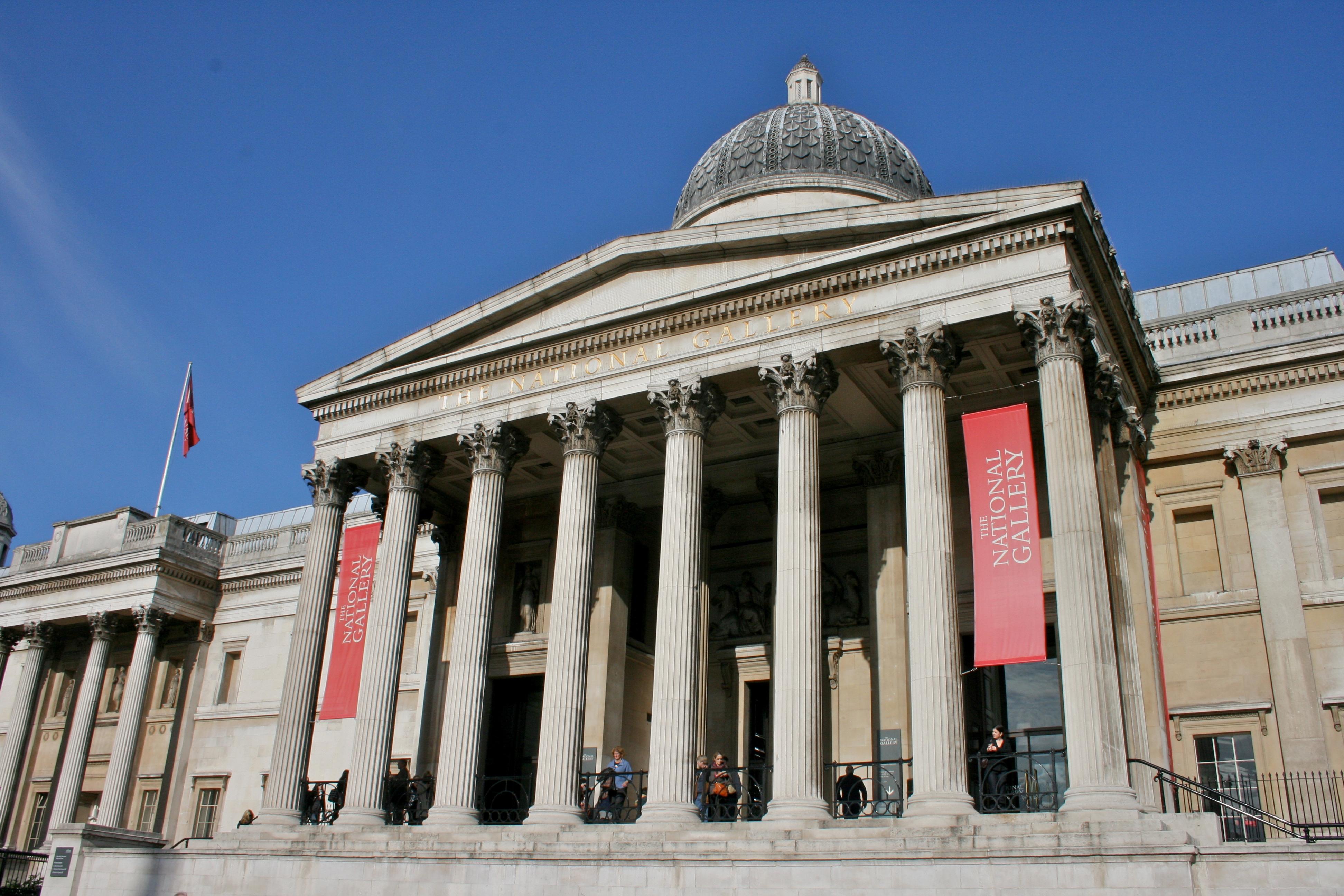 Quanto tempo ci vuole per visitare la national gallery di - Quanto tempo ci vuole per piastrellare un bagno ...