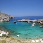 Migliori spiagge per nudisti in Grecia