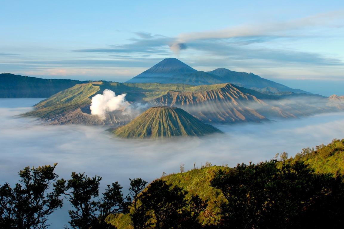 Qual è il periodo migliore per viaggio in Indonesia