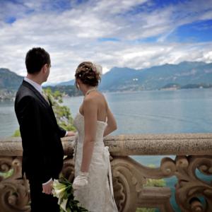 Costo matrimonio Lago di Como