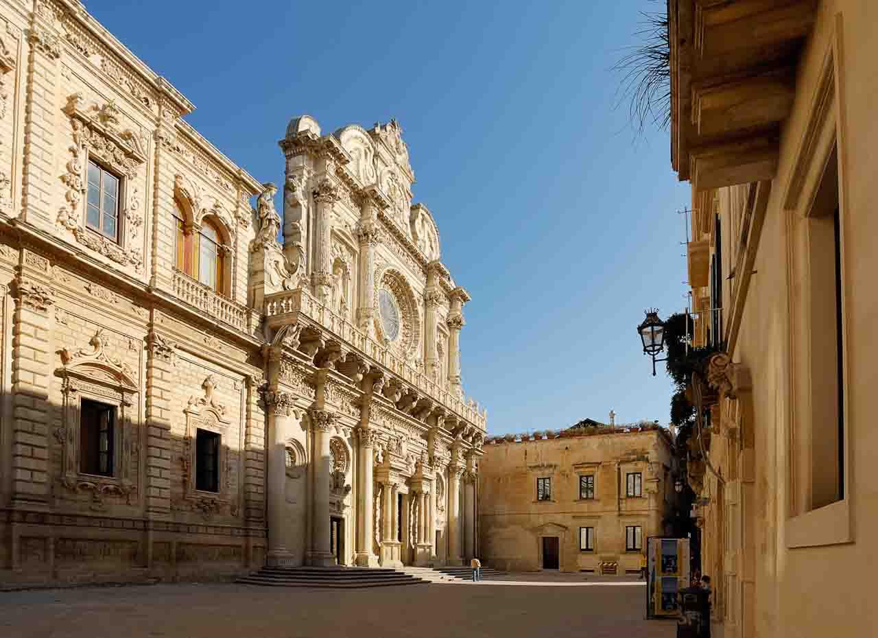 Che cosa vedere a Lecce, candidata Capitale della Cultura 2019