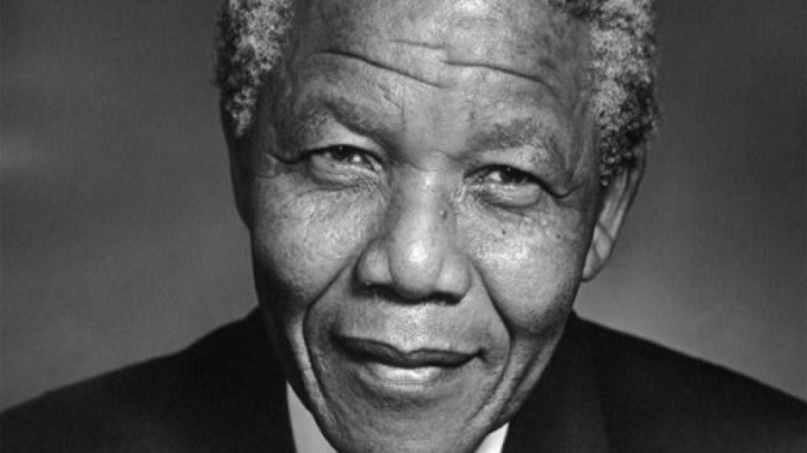 Itinerario Nelson Mandela in SudAfrica