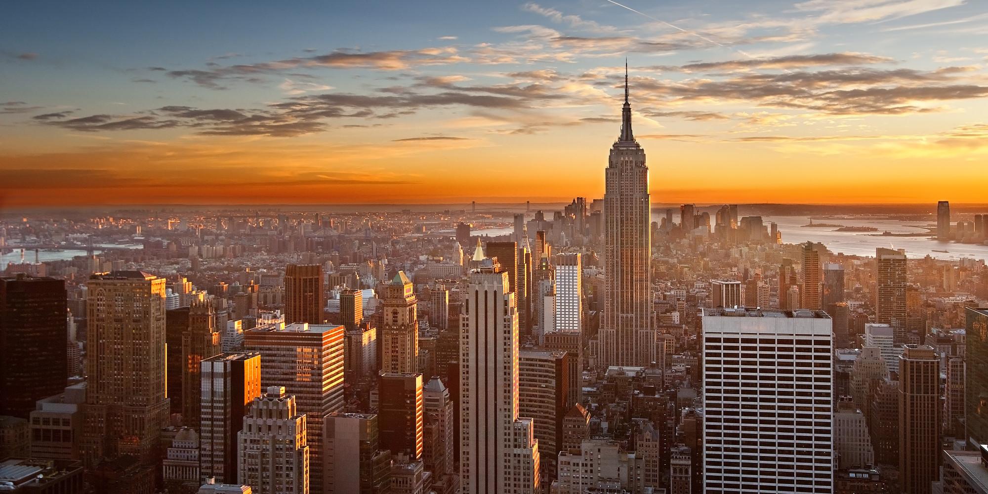 Cinque motivi per visitare New York