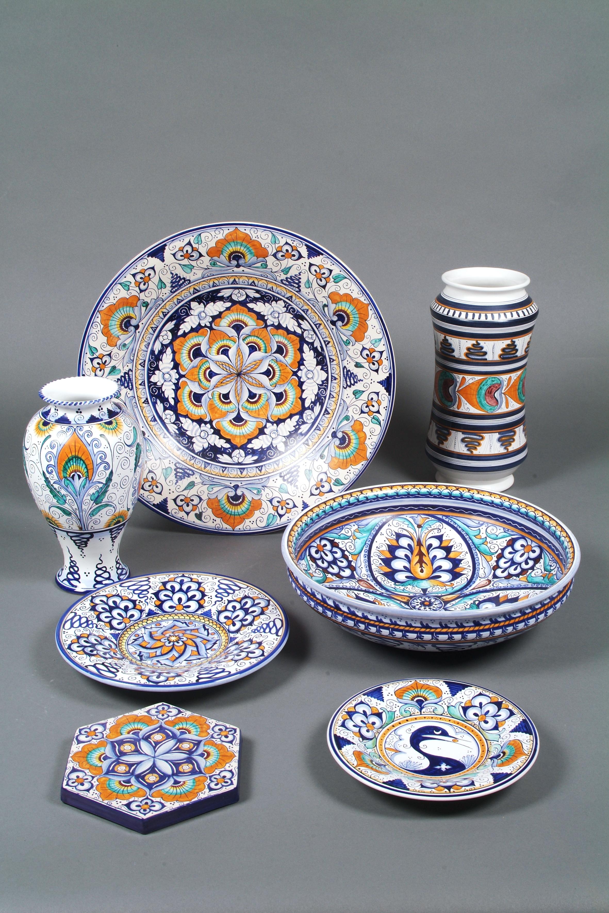 Alla scoperta di Faenza, la città delle ceramiche