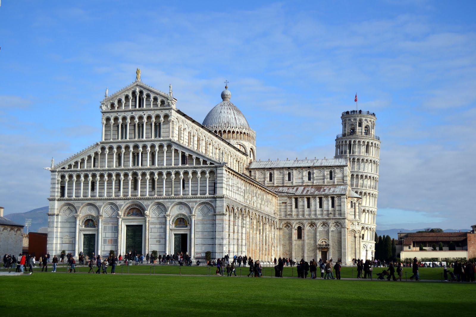 Importi tassa di soggiorno a Pisa