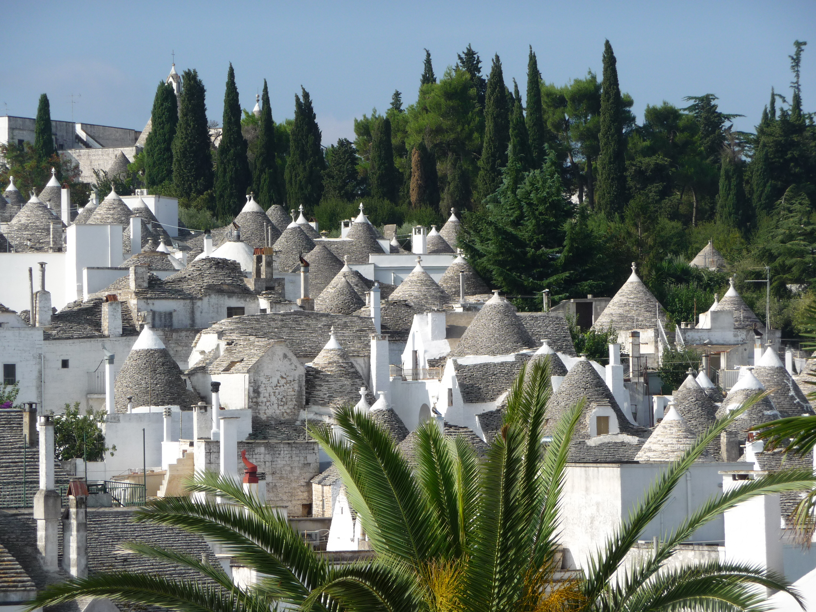 Cinque motivi per visitare la Puglia in estate fb3089070c57