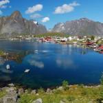 reine norvegia