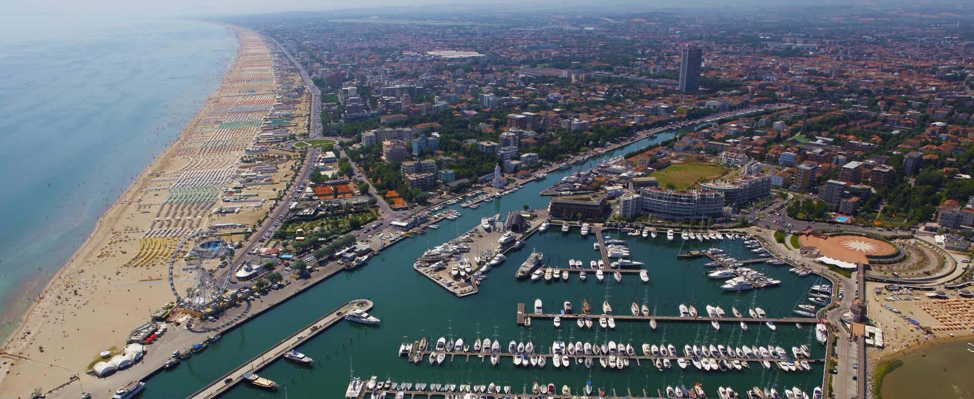 Spiagge libere rimini - Bagno riviera 1 rivabella rimini ...