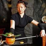 ristorante ninja new york