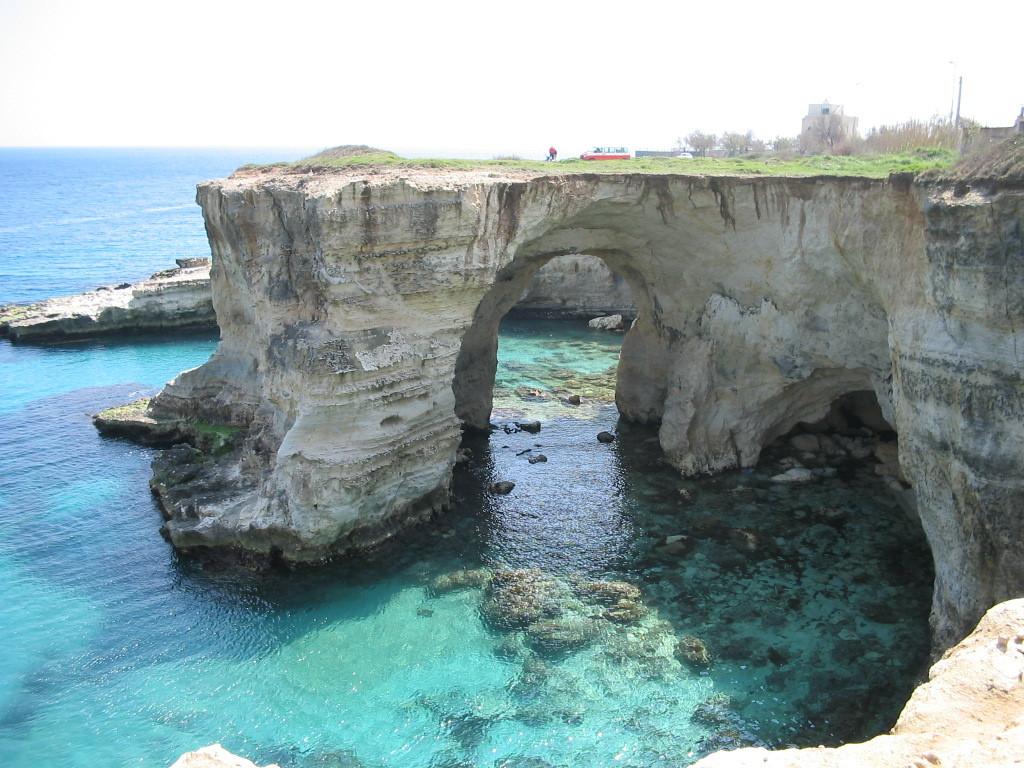 Spiagge più belle della Puglia