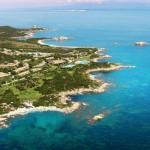 5 mete per viaggio di nozze di lusso in Sardegna