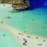 Migliori spiagge per nudisti a Cipro
