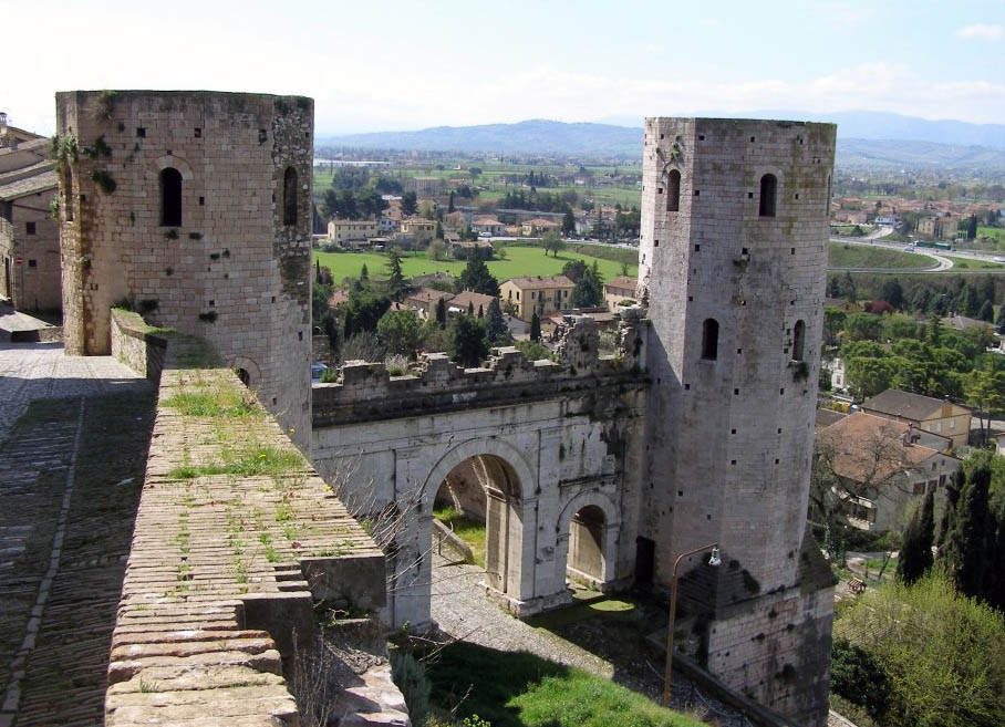 Idea weekend estate in Umbria