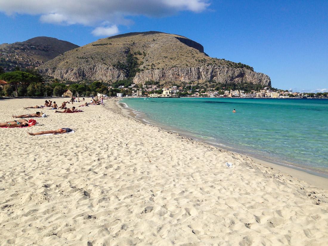 spiagge più belle della sicilia