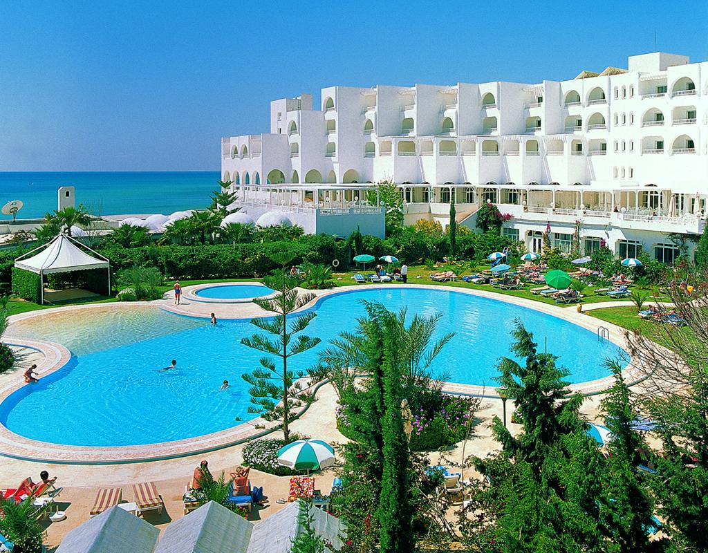 Cosa evitare di fare in vacanza in Tunisia
