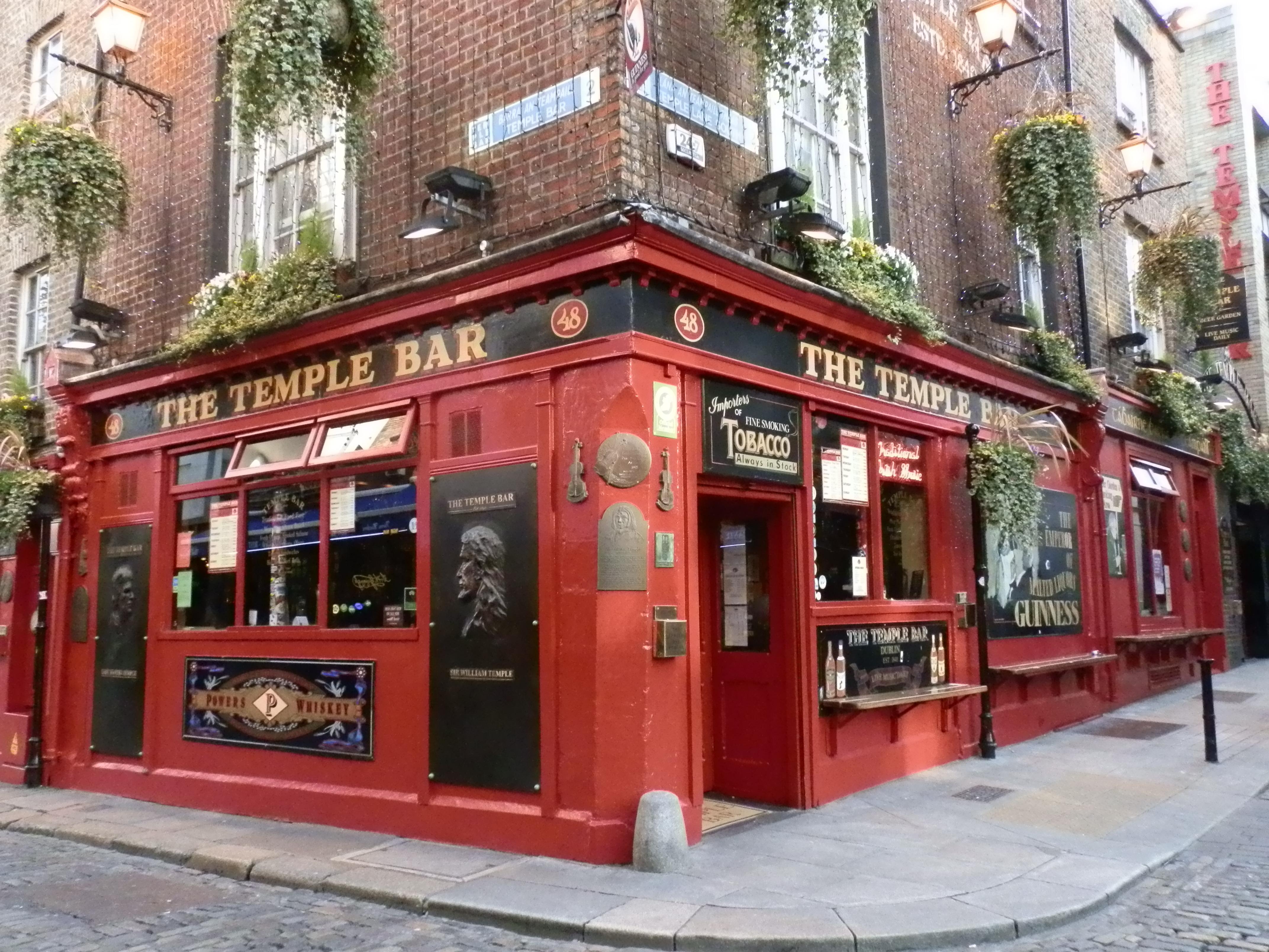 Cosa visitare soggiorno Dublino