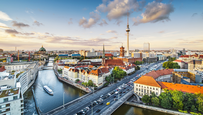 Che temperature Berlino ad agosto