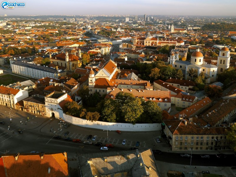 viaggi spa in lituania 5
