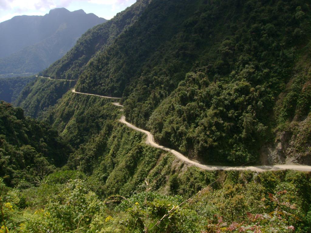 Classifica 10 posti più pericolosi per turisti