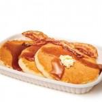 whataburger pancake platter