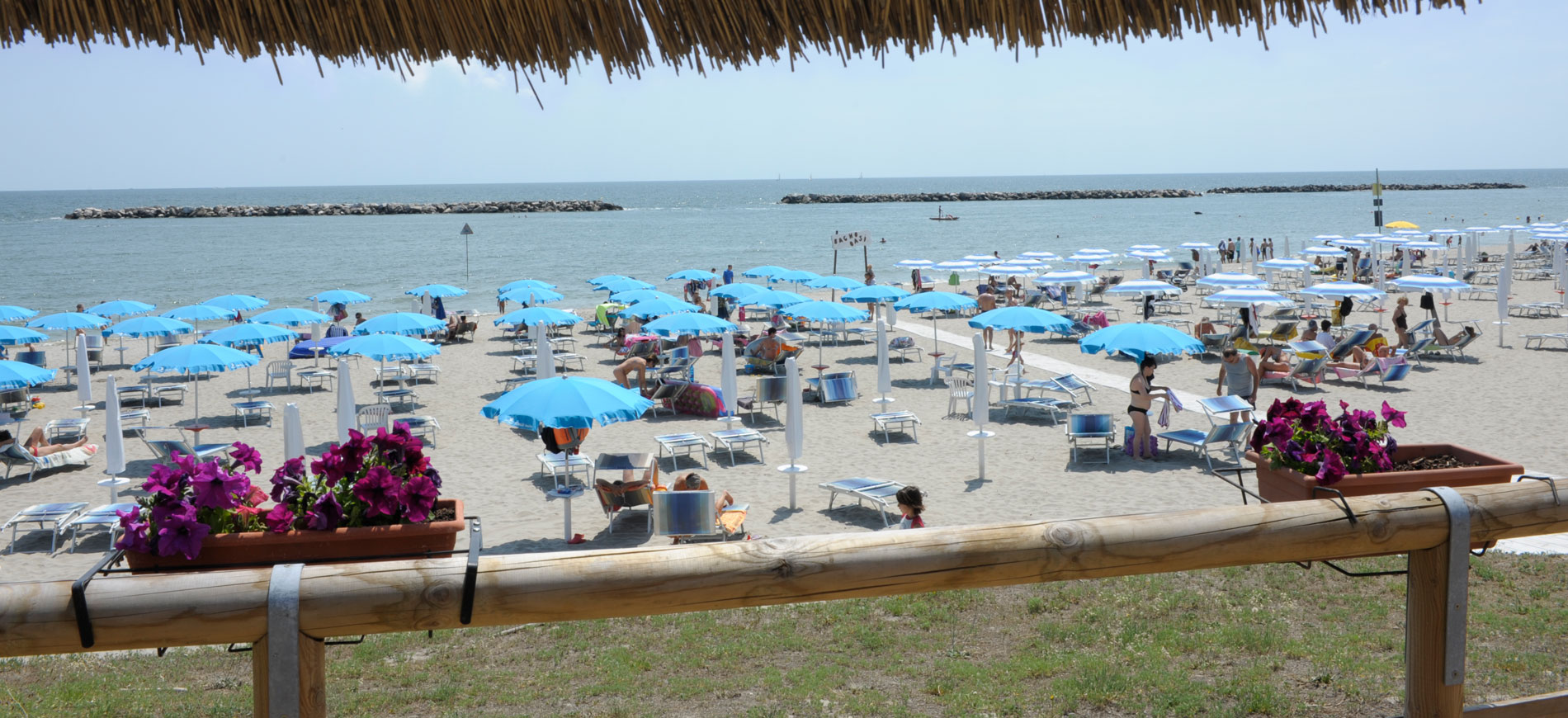 Spiagge più belle dell'Emilia Romagna