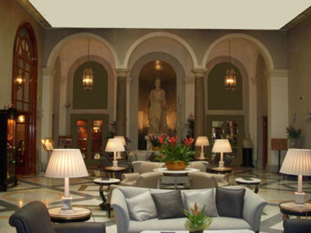 Quanto costa dormire all'hotel La Minerva di Capri
